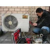 供应南山格力空调安装,熟练空调移机制冷修理工
