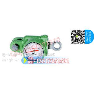施工检测工具 出售指针式测力表 NGK拉力测试仪