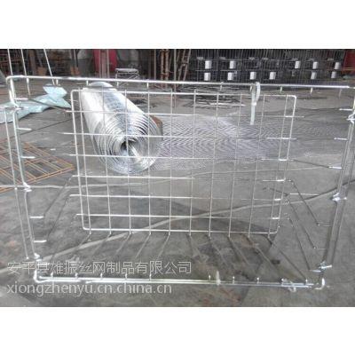 零件清洗金属网筐 精密零部件清洗不锈钢网筐价格