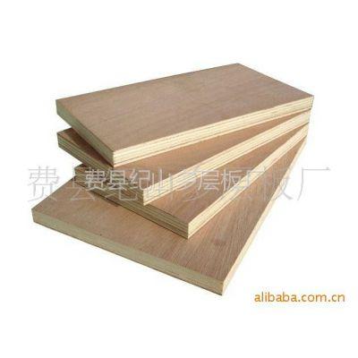 供应厂家直销高档杨木多层板,E1桦木胶合板