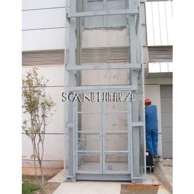供应上海货梯,上海电梯,升降梯,载货平台,载货梯-SCANLI
