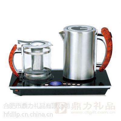 合肥不锈钢电热水壶|合肥陶瓷电热水壶批发定制