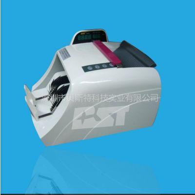 供应贝斯特银行专用验钞机 智能验钞机 畅销十年产品