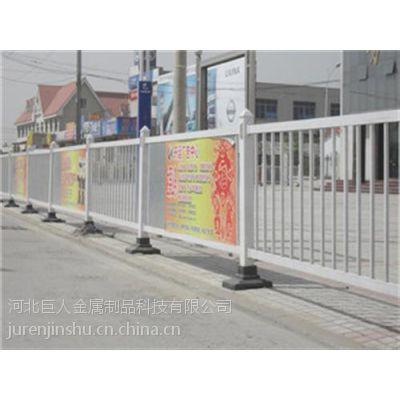 公路护栏_德明护栏_锌钢公路护栏