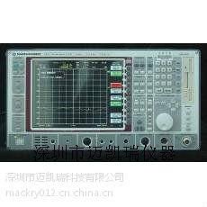 罗德与施瓦茨FSEA30,FSEA30频谱分析仪,二手罗德与施瓦茨FSEA30