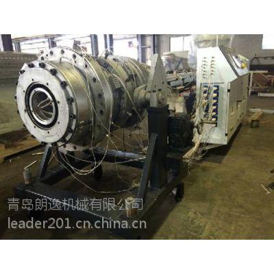 朗逸机械(图)|ppr管生产线标价|ppr管生产线
