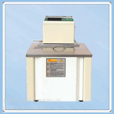 中兴伟业数控超级恒温水(油)槽,SC-5A