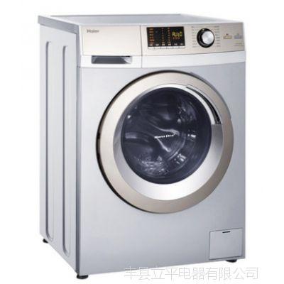 海尔洗衣机  滚筒洗衣机 全自动洗衣机 XQG90-12288Z