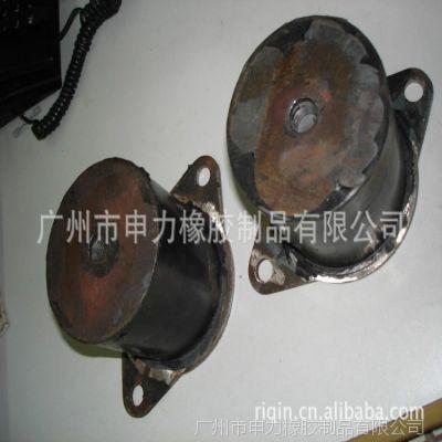 厂家专业生产空调用橡胶减震垫橡胶减震器其他橡胶制品