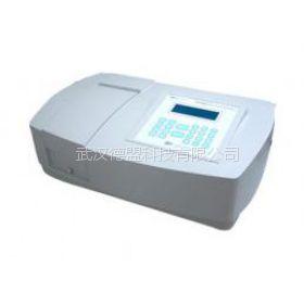 武汉Gangdong港东科技UV-4501紫外可见分光光度计