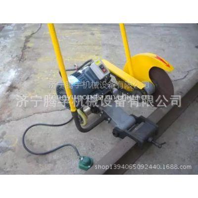 供应气动锯轨机TY-60气动锯轨机  矿用锯轨机厂家直供价