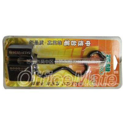 供应办公文具文化用品GP-1040(K-1)*0.5mm 台式英雄中性笔 签字笔