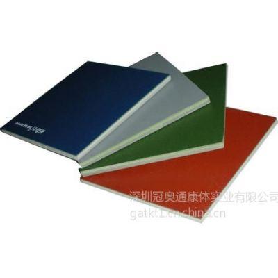 PVC塑胶地板如何成为运动地板市场的新宠