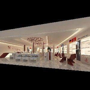 供应【琶洲展会】广州酒店用品展设计搭建