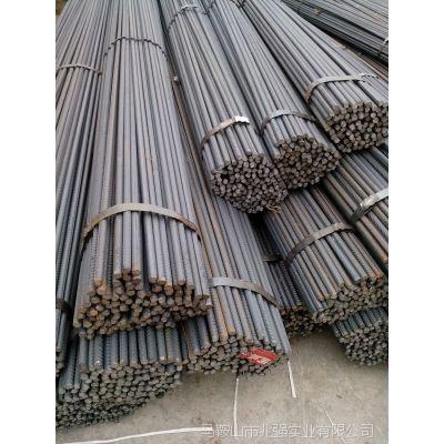 皖南地区供应马钢三级螺纹钢建筑钢材今日价格【工程钢材配送】
