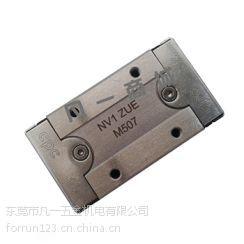 CPC滑块MR系列-微小型滑块MR9WL