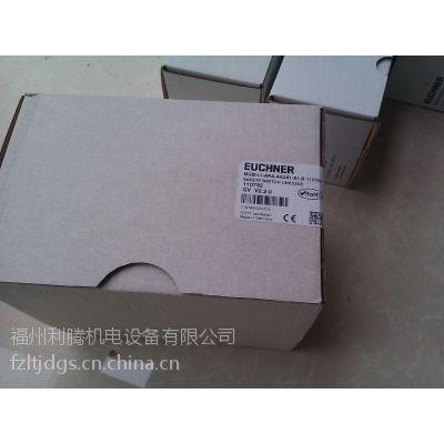 EUCHNER安士能GSBF02R12-502-MC1806