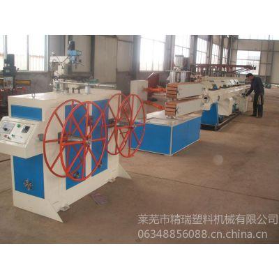 供应PE管材直径管材机