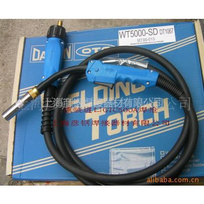 供应原装进口OTC焊枪WT5000-S(M/L)D