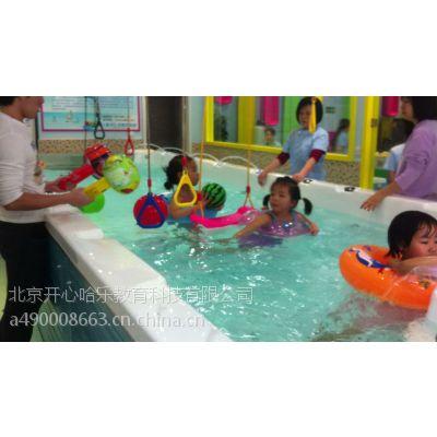婴儿游泳馆的店址选择和经营