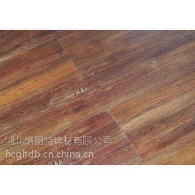 梅州自粘地板、pvc自粘地板、广州旷森建材 厂家直销