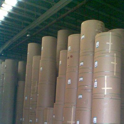 供应大量供应玖龙牛皮纸 白牛皮纸 包装纸等