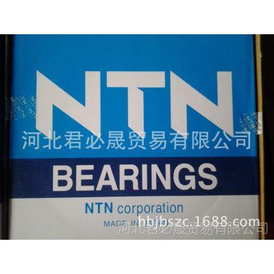 日本NTN轴承 51110八类优质进口轴承君必晟-推力球轴承