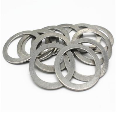 兴化金裕厂家供应不锈钢垫片 异形垫片 楔形垫圈、垫片冲压厂家