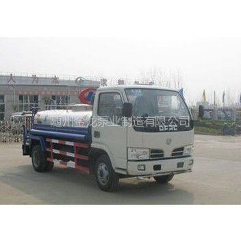 供应3-5吨东风金霸洒水车