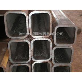 供应供应20#16Mn无缝方矩管大口径方管矩管钢结构用无缝方矩管