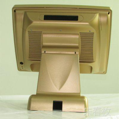 广东东莞厂家触摸机外壳 触摸机套件 餐厅触摸点菜机