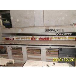 供应二手裁板机/木工机械/裁板机二手木工机械/可锯各种板材绝不崩边