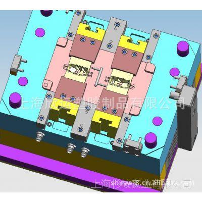 注塑塑胶专业注塑加工 订做塑胶模具 模具开模设计