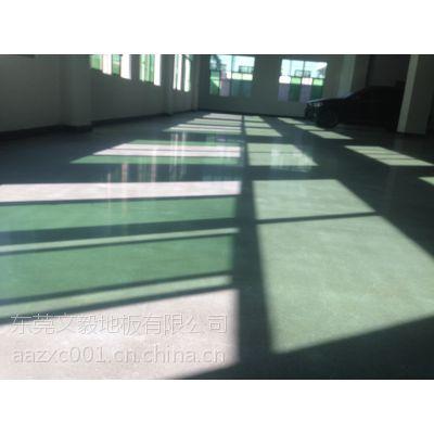惠州永汉金刚砂起灰硬化 车间地面无尘固化 厂房耐磨地面打磨抛光