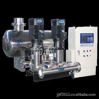 供应NFWG管网叠压(无负压)变频供水设备