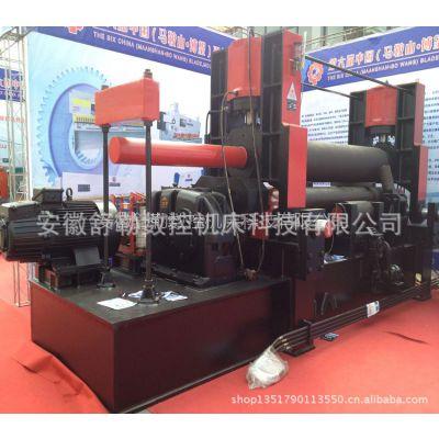 舒勒机床-供应W11-30×2000液压卷板机 可上门调试.