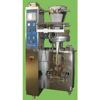 供应电子称重式颗粒包装机 全自动定量颗粒包装机 新乡天辉包装机械厂