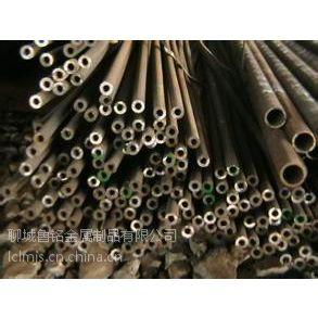 厂家定做各种规格油缸管 精密厚壁油缸管山东聊城精轧无缝管