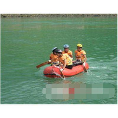 漂流艇-机动漂流艇生产商