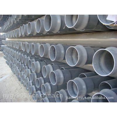 PN1.0pe给水管直销价格 全规格制造厂