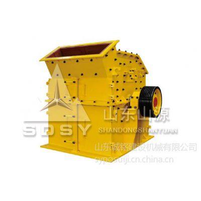 供应PX系列新型细碎机 制砂机 高效细碎机 打砂机 河卵石制砂机 东平破碎机厂家