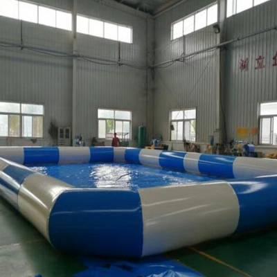 供应云南儿童充气水池 昆明家庭充气游泳池 秋季也畅销的充气摸鱼池价格