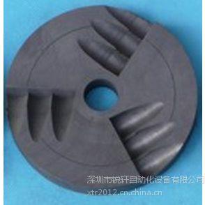 供应石墨行业专用设备--H430龙门式石墨精雕机 全密封式石墨精雕机 带水帘