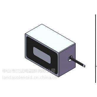 供应H402520小型吸盘式电磁铁/直流24V电磁铁/微型吸盘电磁铁