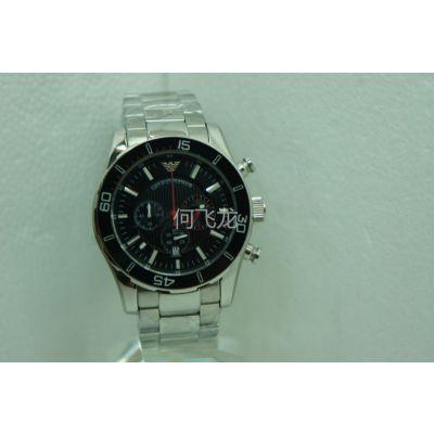 供应2012新款时尚石英男表 男士腕表