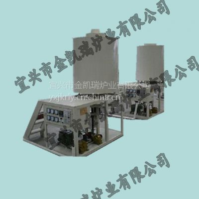 专业供应小型高温炉 热处理立式炉 加热 电窑炉 宜兴金凯瑞炉业