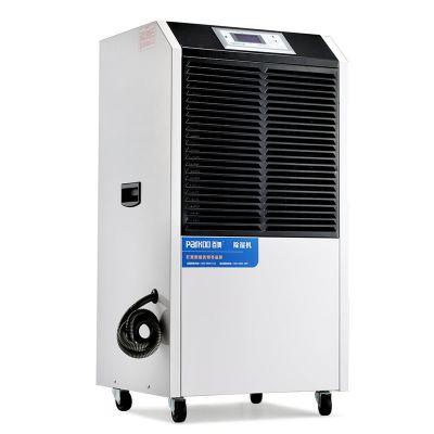 百奥商用除湿器YDA-890EB,广州抽湿机专业湿度控制厂家,通过3C,CE,ISO9001等认证