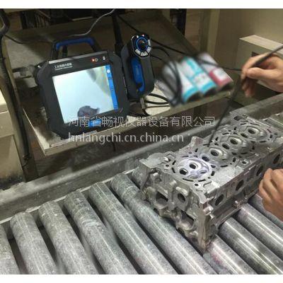河南厂家直销2.8毫米高清内窥镜价格