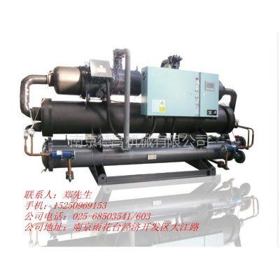 供应舟山/金华玻璃反应釜工业冷水机