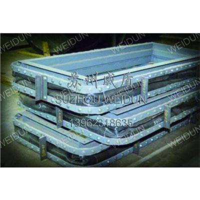 供应耐酸碱氟胶布,非金属补偿器软连接用布,补偿器氟胶布